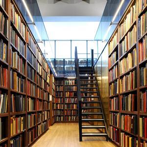 Библиотеки Староюрьево