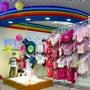 Детские магазины Староюрьево