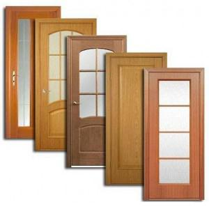 Двери, дверные блоки Староюрьево