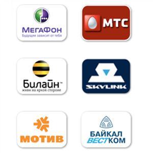 Операторы сотовой связи Староюрьево