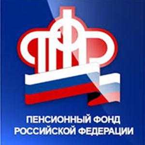 Пенсионные фонды Староюрьево