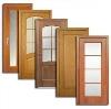 Двери, дверные блоки в Староюрьево