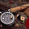 Охотничьи и рыболовные магазины в Староюрьево