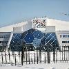 Спортивные комплексы в Староюрьево