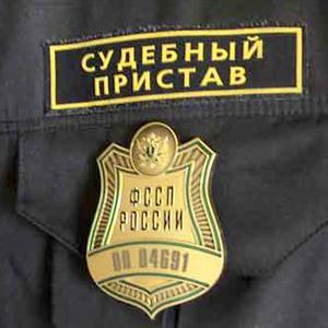 Судебные приставы Староюрьево