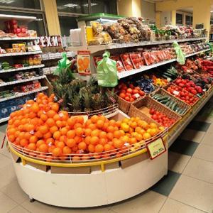 Супермаркеты Староюрьево