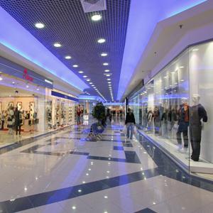 Торговые центры Староюрьево