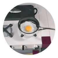 Бриг - иконка «кухня» в Староюрьево